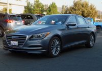 Used Hyundai Genesis for Sale Fresh Certified Used 2015 Hyundai Genesis for Sale In Thousand Oaks Ca