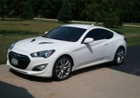 Used Hyundai Genesis for Sale Fresh Hyundai Genesis Coupe Information and Photos Momentcar