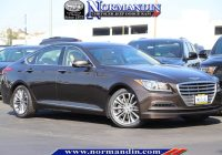 Used Hyundai Genesis for Sale Fresh Search for Used Hyundai Genesis for Sale In Fremont Ca Carlstreet