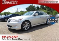 Used Hyundai Genesis for Sale Fresh Used Genesis for Sale at Hattiesburg Cars Near Gulfport Ms
