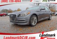 Used Hyundai Genesis for Sale Inspirational Hyundai Genesis for Sale Near Stockbridge Ga Landmark Dodge