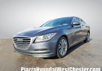 Used Hyundai Genesis for Sale Inspirational Used 2015 Hyundai Genesis 3 8 for Sale In Langhorne Pa