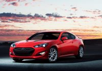 Used Hyundai Genesis for Sale Lovely 2010 2016 Genesis Coupe Recalled to Fix Airbag issue