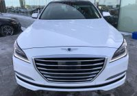 Used Hyundai Genesis for Sale Lovely 2015 Hyundai Genesis Used Sedan for Sale