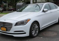 Used Hyundai Genesis for Sale Luxury Hyundai Genesis Wikipedia