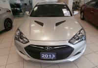 Used Hyundai Genesis for Sale Luxury Used 2013 Hyundai Genesis for Sale In Scarborough