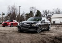 Used Hyundai Genesis for Sale New 2015 Chrysler 300 Vs 2015 Hyundai Genesis Parison