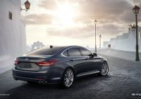 Used Hyundai Genesis for Sale New Used 2016 Hyundai Genesis for Sale Near Arlington Heights Il