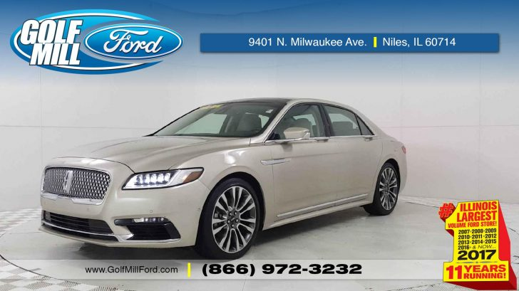 Permalink to Unique Used Lincoln Cars for Sale Near Me
