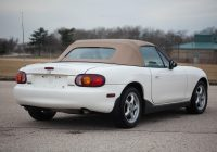 Used Mazda for Sale Awesome 2000 Used Mazda Mx 5 Miata for Sale