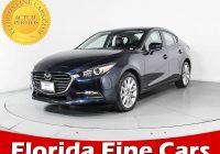Used Mazda for Sale Best Of Used 2017 Mazda Mazda3 touring Sedan for Sale In Miami Fl