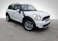 Used Mini Cars for Sale Near Me Elegant Pre Owned 2016 Mini Cooper Countryman Fwd S In Pleasanton Xrd