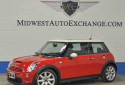 Lovely Used Mini Cars for Sale Near Me