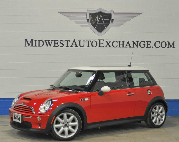 Permalink to Lovely Used Mini Cars for Sale Near Me