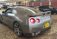 Used Nissan Gt-r for Sale Beautiful Recently Imported Nissan Gt R 2008 Performance Sports Car • Automotiv