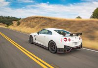 Used Nissan Gt-r for Sale Best Of Nissan S Next Gt R Details Emerge Motortrend