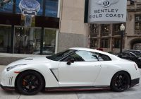 Used Nissan Gt-r for Sale Elegant Used 2015 Nissan Gt R Nismo for Sale Special Pricing