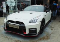 Used Nissan Gt-r for Sale Fresh New Nissan Gt R Nismo to Cost From £149 995