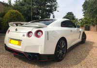 Used Nissan Gt-r for Sale Inspirational Used 2016 Nissan Gt R V6 for Sale In Barnet
