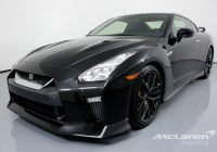 Used Nissan Gt-r for Sale Inspirational Used 2017 Nissan Gt R Premium for Sale $92 500