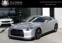 Used Nissan Gt-r for Sale Lovely 2011 Nissan Gt R Premium Stock 5829d for Sale Near Redondo Beach