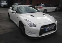 Used Nissan Gt-r for Sale New Used 2015 Nissan Gt R V6 for Sale In Cheshire