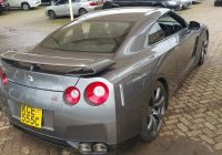 Used Nissan Gt-r for Sale Unique Recently Imported Nissan Gt R 2008 Performance Sports Car • Automotiv
