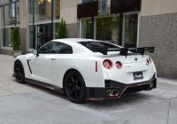 Used Nissan Gt-r for Sale Unique Used 2015 Nissan Gt R Nismo for Sale Special Pricing