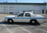 Used Police Cars for Sale Beautiful Cop Drives Classic Cop Car 1991 ford Ltd Crown Victoria and 1996