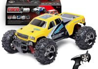 Used Rc Cars for Sale Near Me Luxury Santsun Rc Car High Speed 1 24 4wd Remote Control Desert Car 2 4ghz