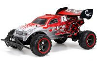 Used Rc Cars Lovely New Bright 1 6 Full Function 9 6v Venom R C Car Red Walmart