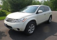 Used Suv for Sale Elegant Nissan Murano Questions Posting My Used Suv On Your Web Site