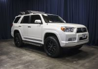 Used Suv for Sale Fresh 2013 toyota 4runner Reviews Luxury Used Lifted 2013 toyota 4runner