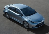 Used toyota Corolla for Sale Awesome toyota Corolla Saloon 2019 Prices Spec and On Sale Date