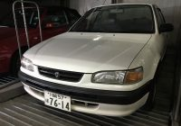 Used toyota Corolla for Sale Beautiful toyota Corolla 1997 for Sale Japanese Used Cars