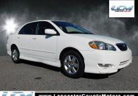 Used toyota Corolla for Sale Luxury 2006 toyota Corolla for Sale Nationwide Autotrader