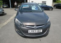 Used Vauxhall Cars for Sale Near Me Beautiful Used Vauxhall astra Estate 2 0 Cdti 16v Sri [165] [start Stop] 5