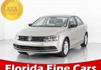 Used Vw Cars for Sale Near Me Lovely Used 2015 Volkswagen Jetta S Sedan for Sale In West Palm Fl