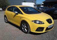 Used Yellow Cars for Sale Near Me Luxury Yellow Seat Leon Used Cars for Sale On Auto Trader Uk