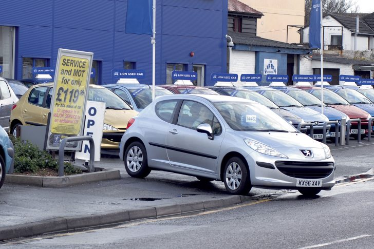 Permalink to Best Of Value Of Used Car