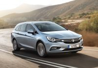 Vauxhall Cars for Sale Near Me Lovely Vauxhall astra Sports tourer Estate Boots Up at Frankfurt Motor Show