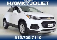 Vehicles for Sale Elegant Joliet Certified Chevrolet Trax Vehicles for Sale