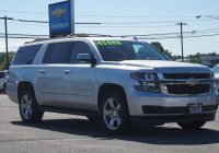 Vehicles for Sale Near Me Awesome south Portland Used Chevrolet Suburban Vehicles for Sale Near
