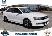 Volkswagen Used Cars for Sale Near Me Awesome Used 2016 Volkswagen Jetta Sedan for Sale