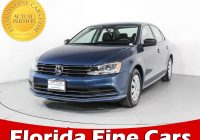 Volkswagen Used Cars for Sale Near Me Beautiful Used 2015 Volkswagen Jetta S Sedan for Sale In Miami Fl