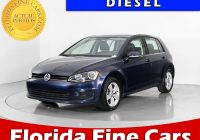 Volkswagen Used Cars for Sale Near Me New Used 2015 Volkswagen Golf Tdi S Hatchback for Sale In West Palm Fl