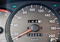 What is Good Mileage for A Used Car Awesome Interpreting Used Car Mileage Figures Auction Direct Usa