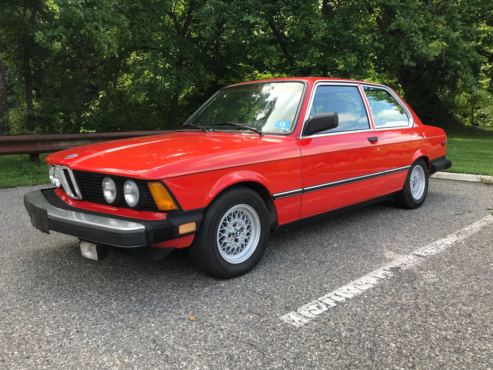 along with the early 7 series e23 these relatively unloved bmws remain solid values in the classic car world why well it s pretty simple