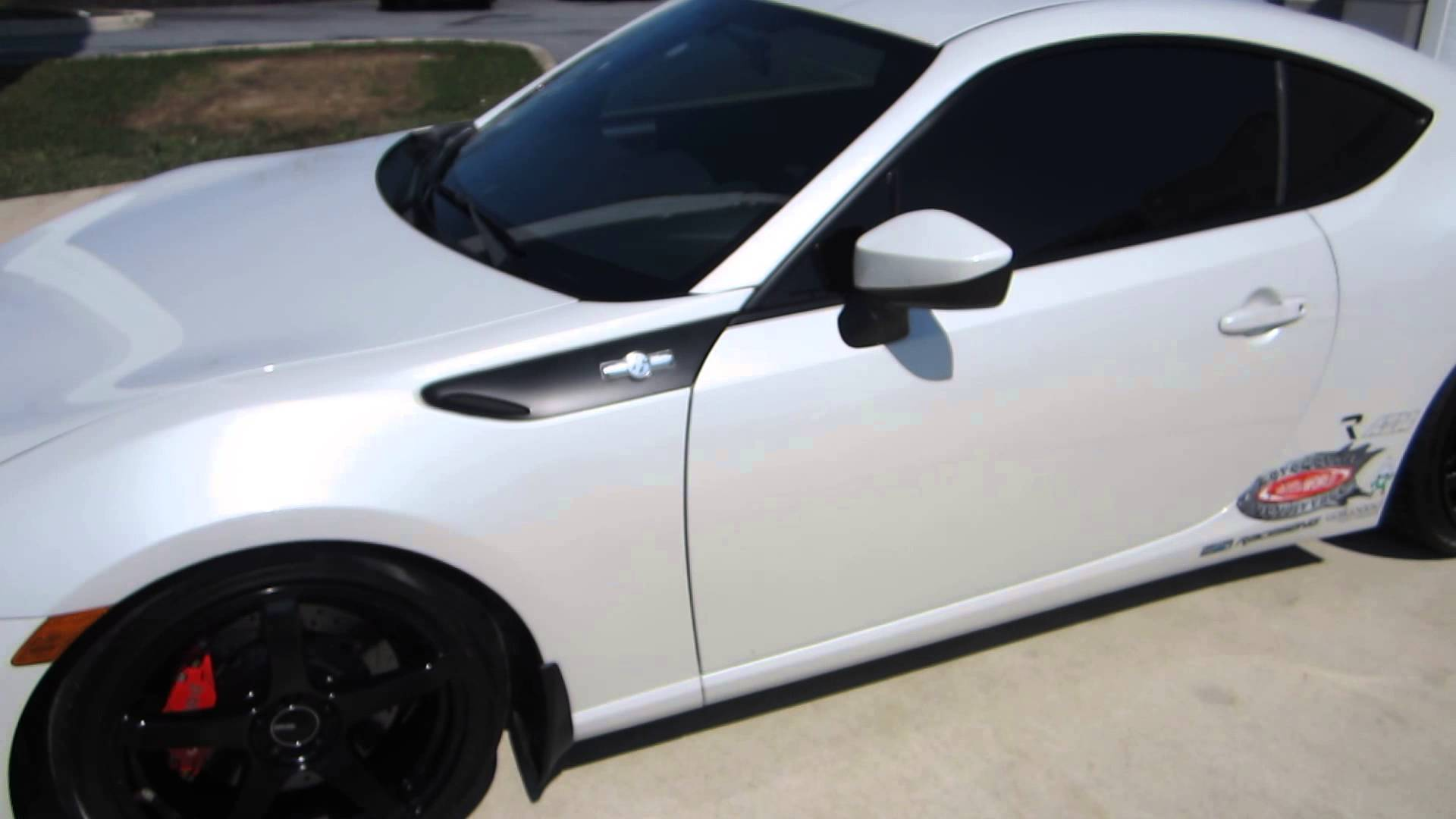 2013 scion frs turbo for sale youtube