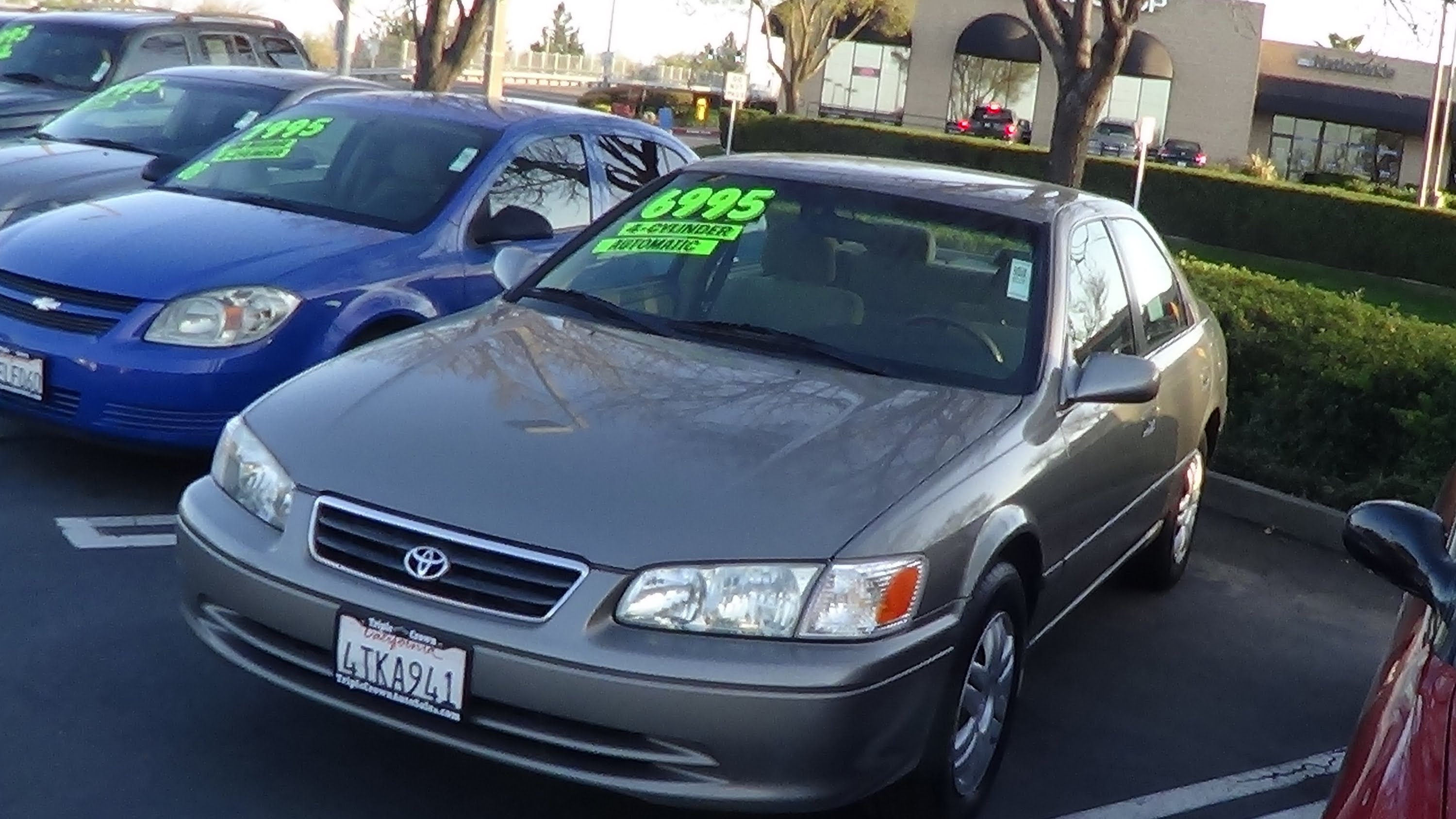 Best Of 4 Cylinder Cars for Sale Near Me